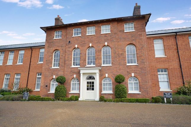 Thumbnail Flat to rent in St Thomas Court, Old St Michaels, Braintree
