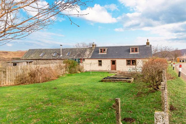 Thumbnail Country house for sale in Caoldair Pottery Shop & Cafe, Laggan Bridge, Newtonmore