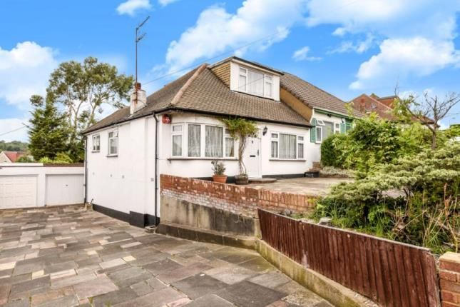 Thumbnail Bungalow for sale in Bittacy Rise, Mill Hill