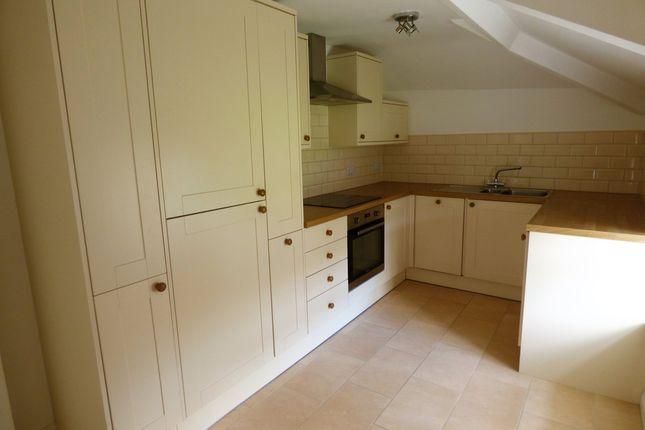 Thumbnail Flat to rent in Wortley Village, Wortley, Sheffield