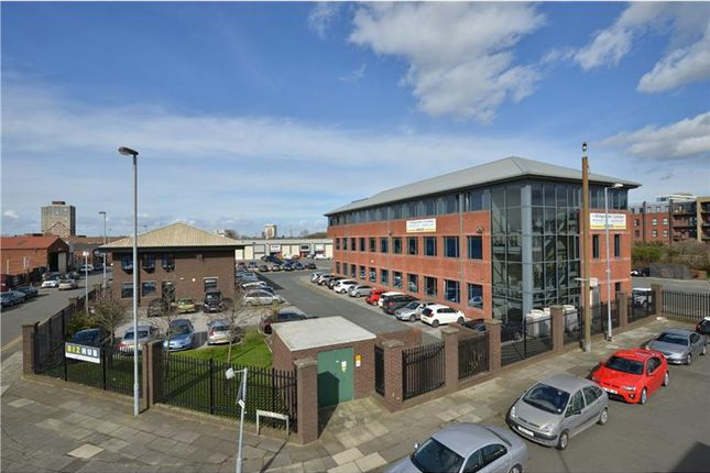 Thumbnail Office to let in The Bridgewater Complex, 36, Canal Street, Bootle, Liverpool, Merseyside
