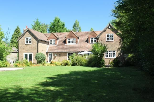 Thumbnail Detached house for sale in Pashley Road, Ticehurst, East Sussex