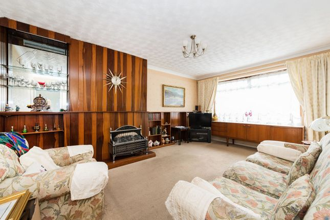Thumbnail Property for sale in Carbis Road, London