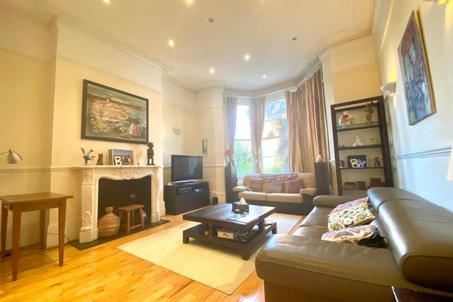 Thumbnail Flat to rent in Priory Road, London