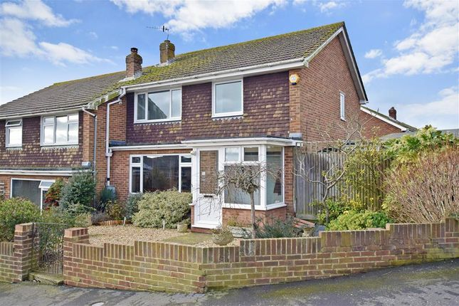 3 bed semi-detached house for sale in Shenfield Way, Brighton, East Sussex