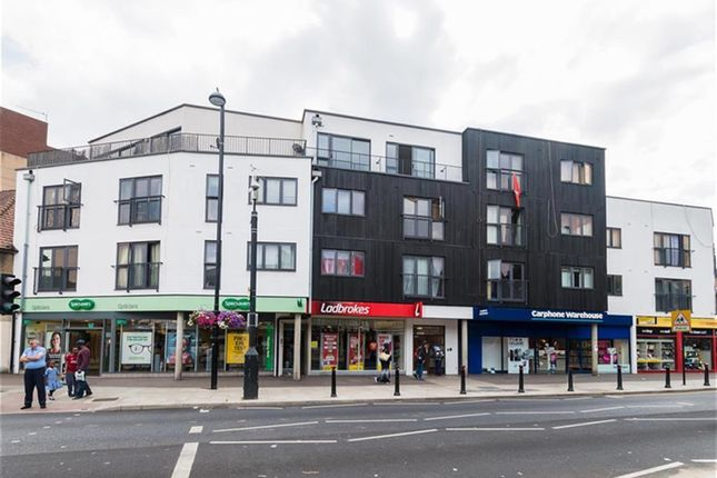 Thumbnail Flat to rent in Boleyn Court, 9 Botwell Lane, Hayes