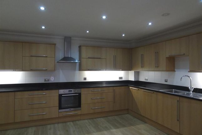 Thumbnail Flat to rent in The Street, Great Saling, Braintree