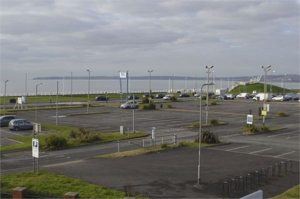 Thumbnail Flat for sale in Bevin Avenue, Port Talbot, West Glamorgan