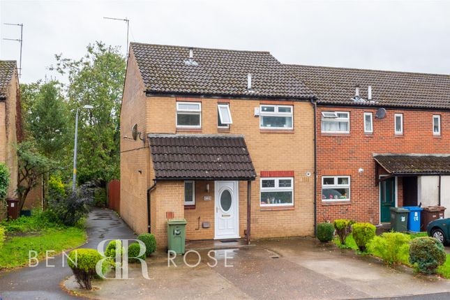 4 bed semi-detached house for sale in Greenwood, Bamber Bridge, Preston PR5