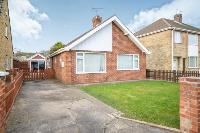 2 bed bungalow for sale in Astwick Road, Lincoln, Lincolnshire