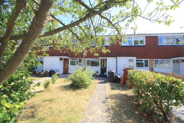 Thumbnail Property to rent in George Lane, Hayes, Bromley