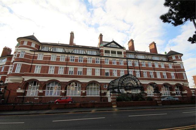 2 bed flat for sale in Burlington Mansions, 9 Owls Road, Bournemouth, Dorset