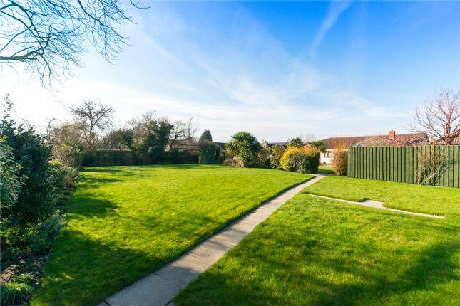 Thumbnail Bungalow for sale in West Drive, Highfields Caldecote, Cambridge