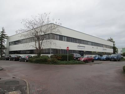 Thumbnail Industrial to let in Neptune Close, Medway City Estate, Rochester