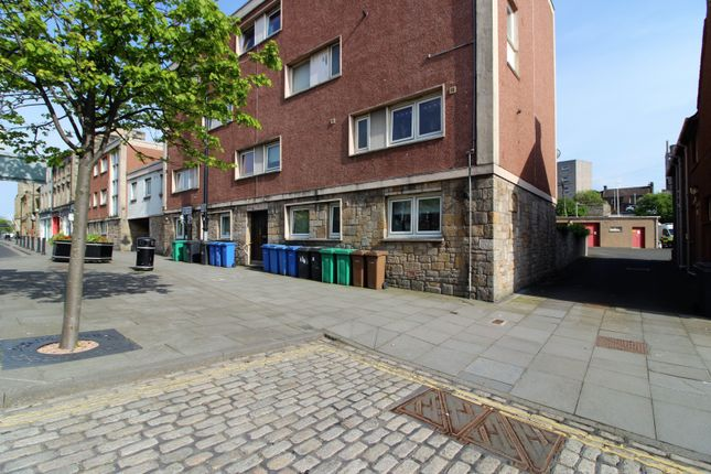 Thumbnail Flat for sale in High Street, Burntisland