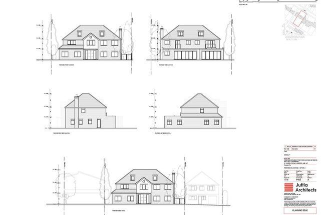 Thumbnail Detached house for sale in Fairfield Road, Uxbridge