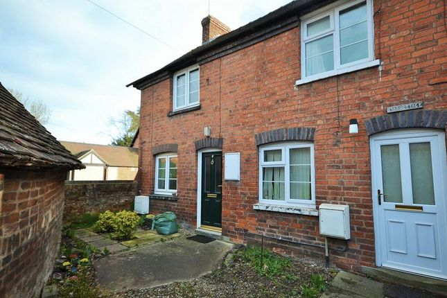 Thumbnail Terraced house to rent in Tenbury Wells