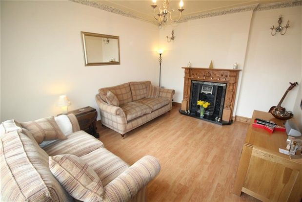 Living Room of Balmoral Avenue, Leyland PR25
