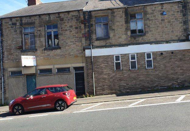 Old Hibernia Club, Station Road, Old Hibernia Club, Stanley, Durham DH9