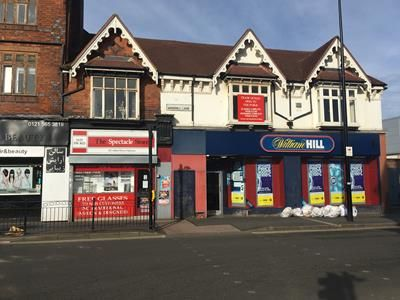 Thumbnail Commercial property for sale in Windmill Lane, Smethwick