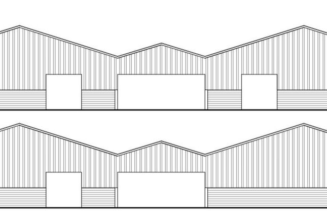 Thumbnail Industrial to let in Pitt Down Barn, Fareley Mount Road, Winchester