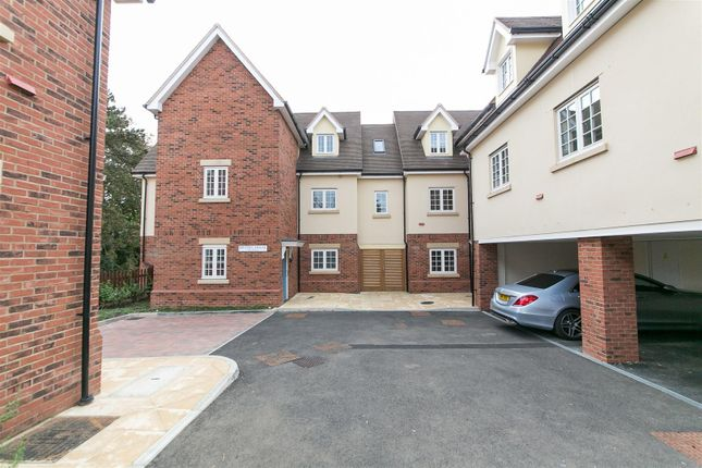 Thumbnail Property for sale in Dame Mary Walk, Halstead