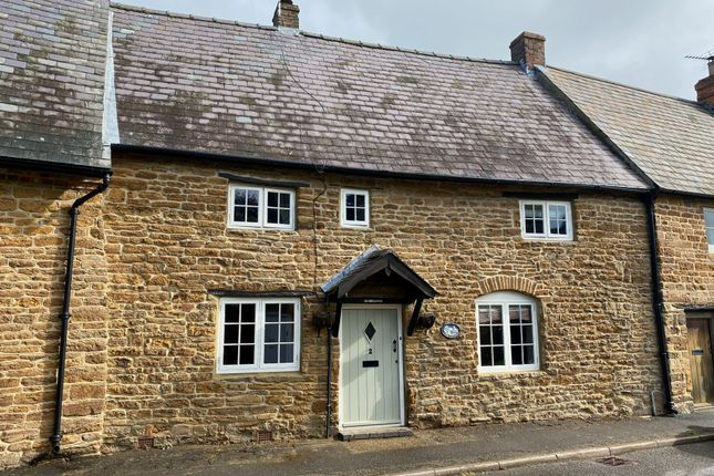 Thumbnail Cottage to rent in Church Street, Staverton, Northants, 6Jj.