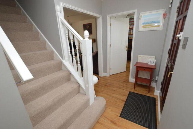 Hallway of Berrybrook Meadow, Exminster, Exeter, Devon EX6