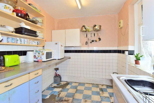 The Kitchen of Cavendish Street, Marsh, Lancaster LA1