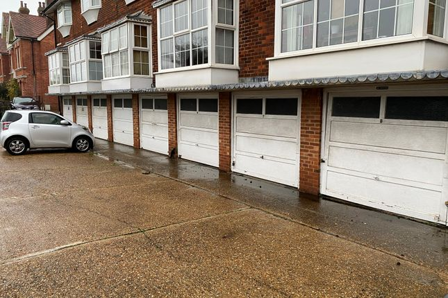 Thumbnail Parking/garage to rent in Dorset Road, Bexhill-On-Sea