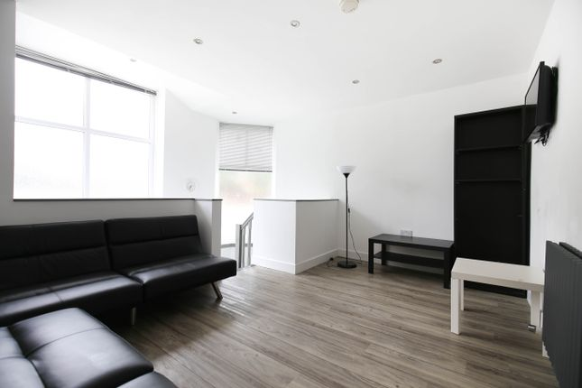 Thumbnail Flat to rent in Simpson Terrace, Shieldfield, Newcastle Upon Tyne