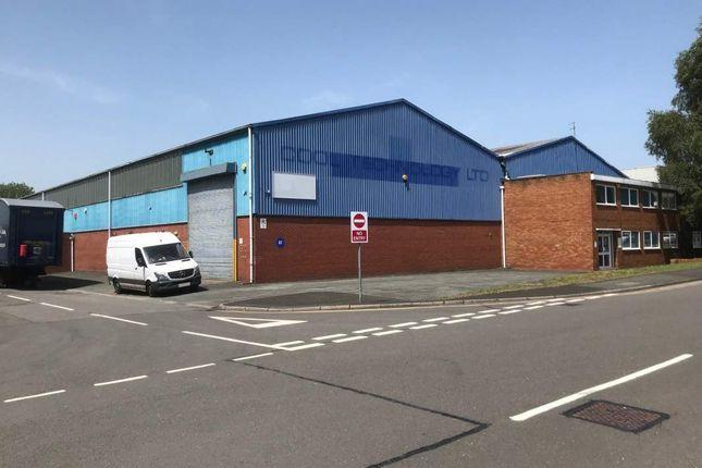 Thumbnail Industrial to let in Building 67, Pensnett Estate, Kingswinford