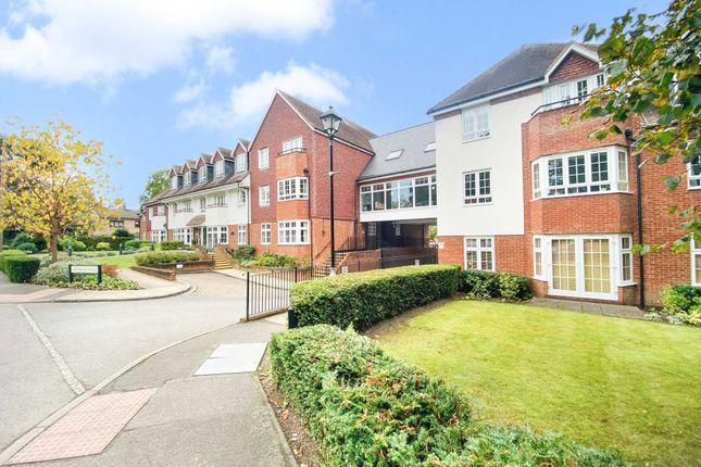 1 bed flat for sale in Chestnut Grange, Wokingham RG40