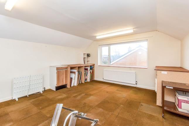 Loft Room of Willins Close, Hutton Rudby TS15