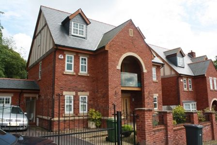 Thumbnail Detached house to rent in Overdale Drive, Bolton