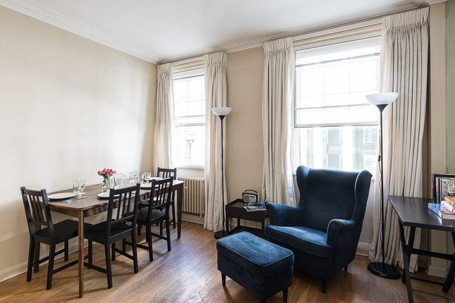 Thumbnail Flat to rent in Duke Of York Street, St James's