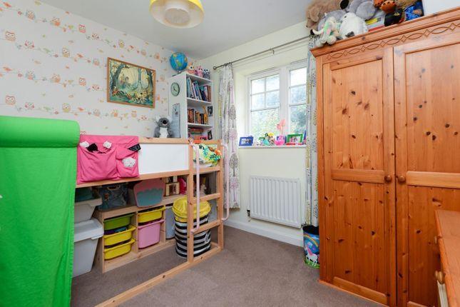 Bedroom of Penny Cress Gardens, Maidstone ME16