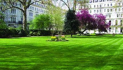 1 bed flat to rent in Kensington Garden Square, Bayswater
