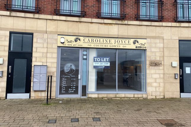 Thumbnail Retail premises to let in Sea Winnings Way, Westoe Crown Village, South Shields