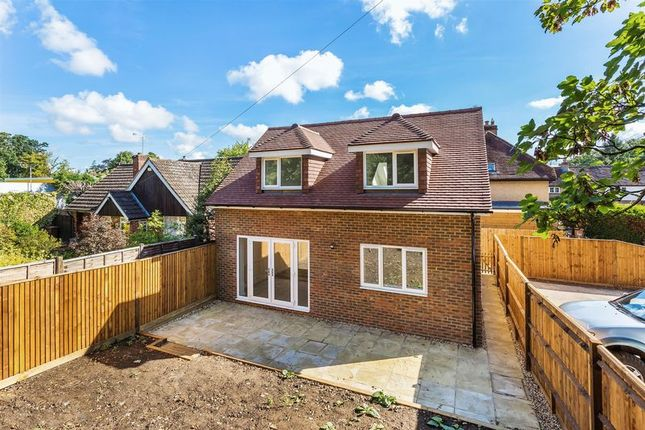 Thumbnail Detached house for sale in Clandon Road, Send, Woking