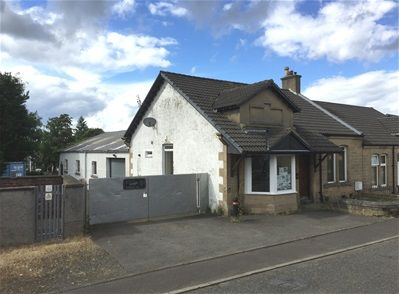 Thumbnail Detached house to rent in Muir Road, Bathgate, Bathgate