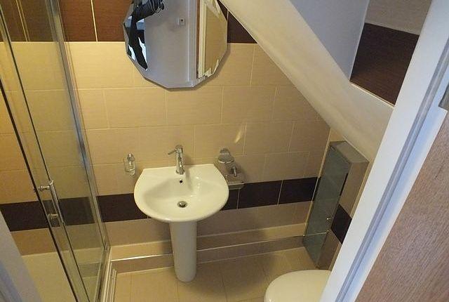 Shower Room of Sycamore Road, Farnborough GU14