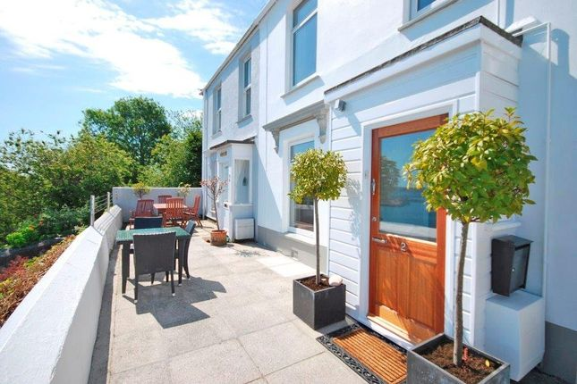 Thumbnail Terraced house to rent in Thetis Place, Falmouth