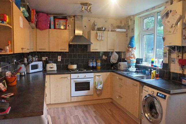 Thumbnail Terraced house for sale in Maple Close, Shaw, Oldham