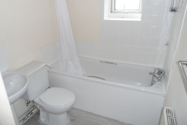 Thumbnail Flat to rent in Whitcombe Street, Aberdare