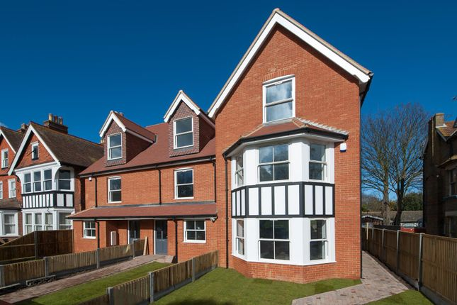 Thumbnail Property for sale in Westgate Bay Avenue, Westgate-On-Sea