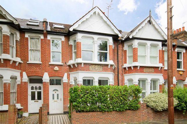 Thumbnail Property for sale in Hazledene Road, London