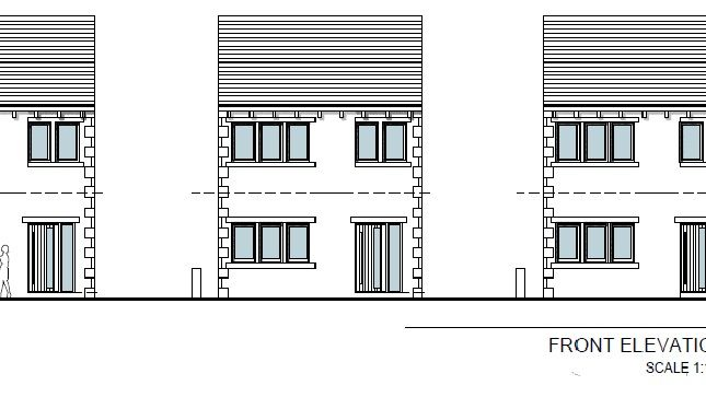 Land for sale in Brooke Street, Rastrick, Brighouse