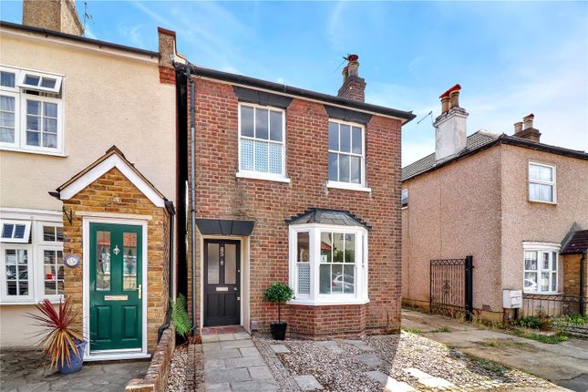Thumbnail Detached house for sale in Breakspeare Road, Abbots Langley