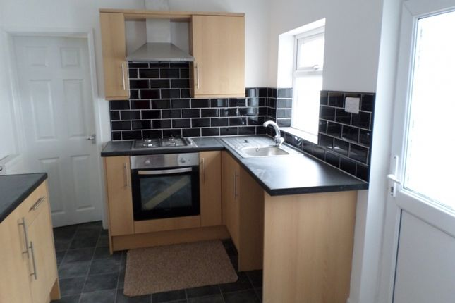 Thumbnail Terraced house to rent in Ton Pentre -, Pentre